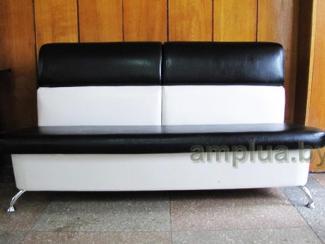 Диван прямой Турино - Мебельная фабрика «Амплуа»