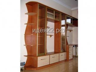 Гостиная стенка - Изготовление мебели на заказ «Идея»