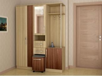 Мебель для прихожей Оливия  - Мебельная фабрика «Гермес»