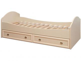 Кровать с решеткой П-41 - Мебельная фабрика «Прагматика»