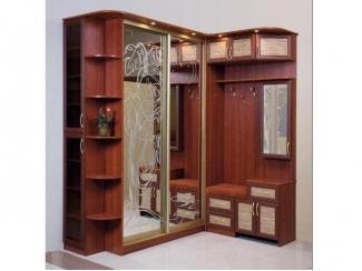Угловая прихожая - Мебельная фабрика «Мебелина»