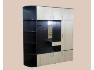 Прихожая 02 - Мебельная фабрика «Мартис Ком»