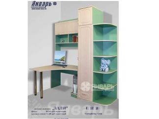 Детская Элли - Мебельная фабрика «Январь»