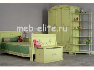 Детская Нежность - Импортёр мебели «MEB-ELITE (Китай)»