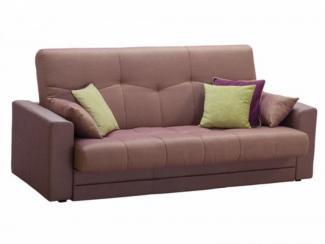прямой диван Герман 1 книжка - Мебельная фабрика «Март-Мебель»