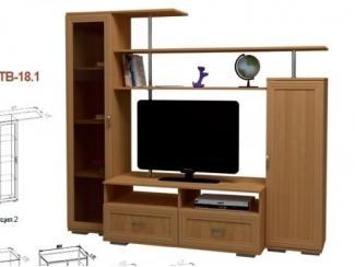 ТВ 18-1 в гостиную - Мебельная фабрика «Вик»