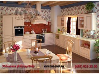 Кухонный гарнитур «Каролина»