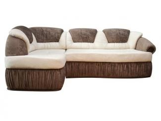 Угловой диван Премьер - Мебельная фабрика «Евро-стиль»