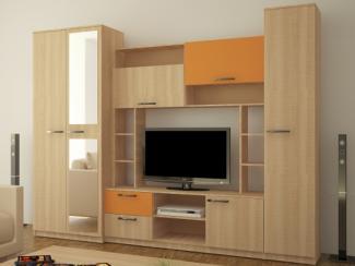 Гостиная стенка - Мебельная фабрика «РОСТ»
