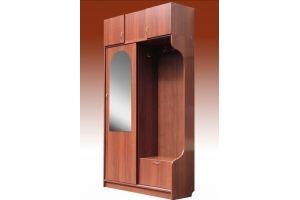 Прихожая прямая Веа 09 - Мебельная фабрика «ВЕА-мебель»