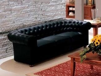 Комплект мягкой мебели Честер  - Импортёр мебели «Camelgroup (Италия)»