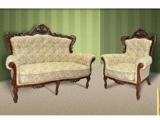Комплект Мебели Московский - Мебельная фабрика «Лина-Н», г. Новосибирск