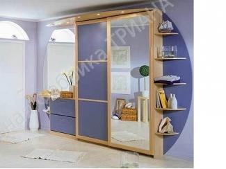 Красивая прихожая 2 - Мебельная фабрика «Триана»
