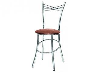 Стул Грация круг - Мебельная фабрика «Мир стульев»
