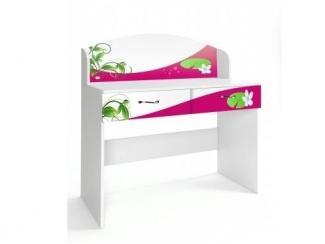 Стол в детскую  Субаро 6 - Мебельная фабрика «Астера (ТМФ)», г. Ульяновск