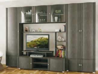 Гостиная стенка Аккорд модерн 2 - Мебельная фабрика «Славянская мебельная компания (СМК)»