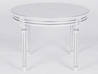 Стол журнальный Амаретто-6 - Мебельная фабрика «Вернисаж»