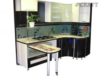 Кухня угловая Артемида - Мебельная фабрика «Крафт»