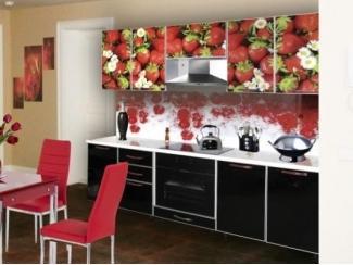 Кухня Модерн 10 фотопечать
