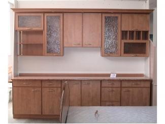 Кухня прямая - Мебельная фабрика «Орвис»