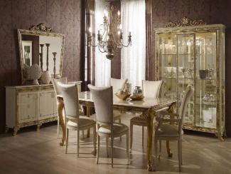 Обеденная группа Катя - Импортёр мебели «Эспаньола (Китай)»