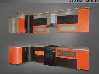 Кухня угловая Модерн - Мебельная фабрика «Нильс»
