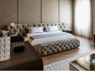 Кровать Letto GM 23 - Мебельная фабрика «Галерея Мебели GM»