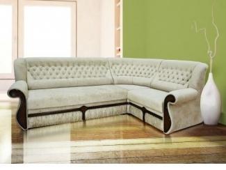 Угловой диван Венеция - Мебельная фабрика «Донской стиль»