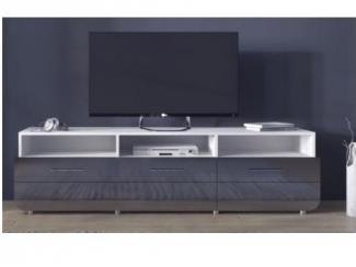 Тумба ТВ ЛюксЛайн 13 - Мебельная фабрика «Мебельком»