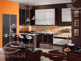 Кухня Виланд - Мебельная фабрика «Спутник стиль»