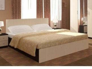 Комфортная кровать Камеранда  - Мебельная фабрика «Интерьер»