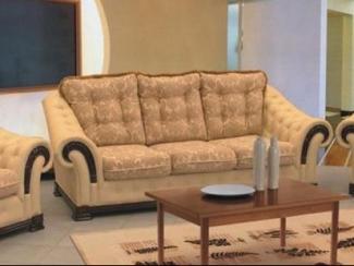 диван прямой Альфа 5