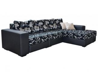 Угловой диван-еврокнижка Стиль