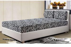 Кровать Алиса - Мебельная фабрика «Заславская»