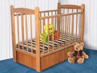 кровать с маятником - Мебельная фабрика «Долес»