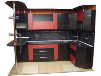 Кухня угловая 7 - Мебельная фабрика «Трио мебель»