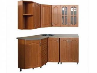 Кухня угловая «Арт 000» - Мебельная фабрика «ИнтерСиб»