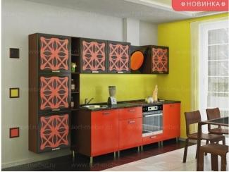Кухонный гарнитур Сантини - Мебельная фабрика «Форт»