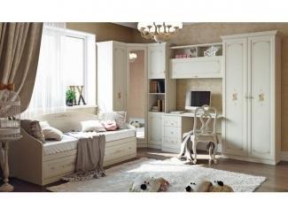 Уютная детская Лючия  - Мебельная фабрика «ТриЯ» г. Волгодонск