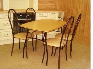 Стол обеденный Арфа - Мебельная фабрика «ВикО Мебель»