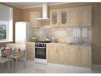 Модульная система для кухни Настя - Мебельная фабрика «Сурская мебель»