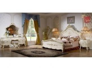 Спальня Дольче Вита  - Импортёр мебели «Kartas»