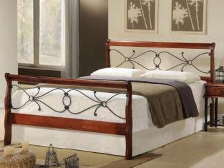 Кровать Garda 6 - Мебельная фабрика «Орматек»