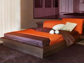 Кровать Miami - Мебельная фабрика «EVANTY»