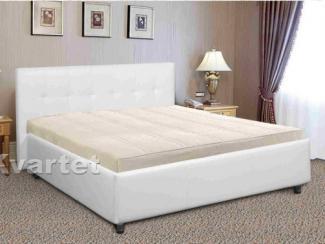Кровать Милана - Мебельная фабрика «Квартет»