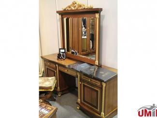 Мебельная выставка Краснодар: Туалетный столик - Мебельная фабрика «Шанс»