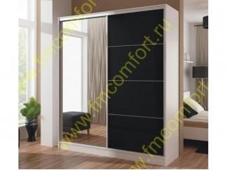 Простой шкаф Нова - Мебельная фабрика «Комфорт»