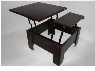 Стол Трансформер - Мебельная фабрика «Гигмебели»