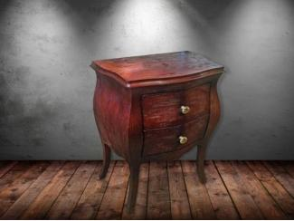 Тумба прикроватная Сардиния - Мебельная фабрика «МК Выбор»