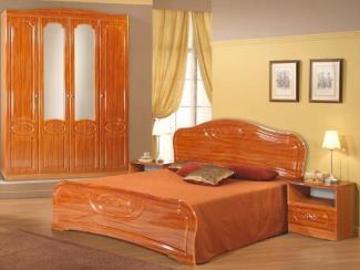 Спальный гарнитур «Классика»